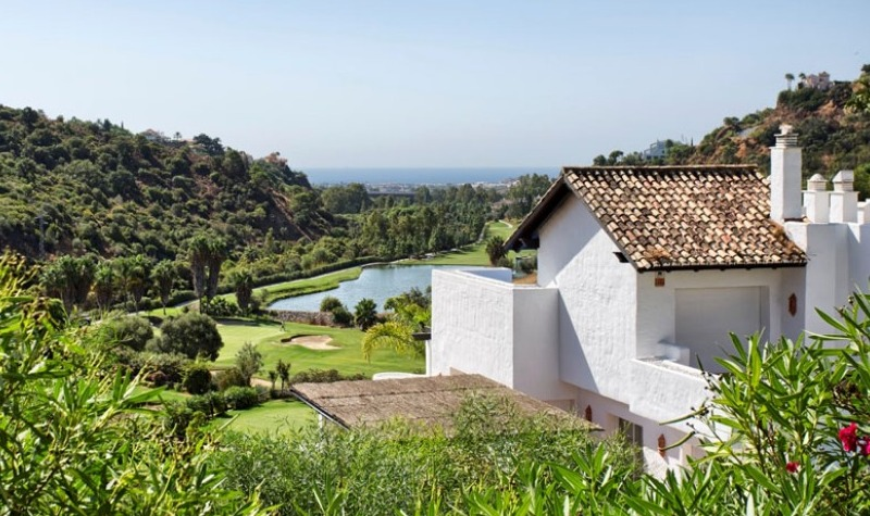 La Quinta Long Term Rentals - Benahavis, Marbella