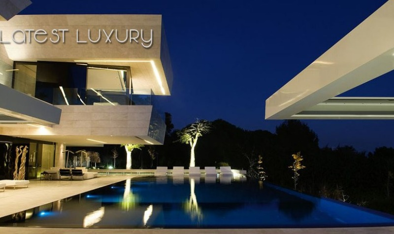 Latest Luxury Long Term Rentals